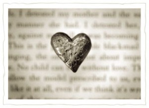 Heart on the Written Page