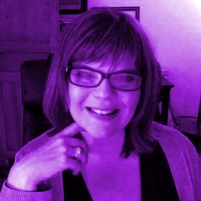 Purple Your Profile