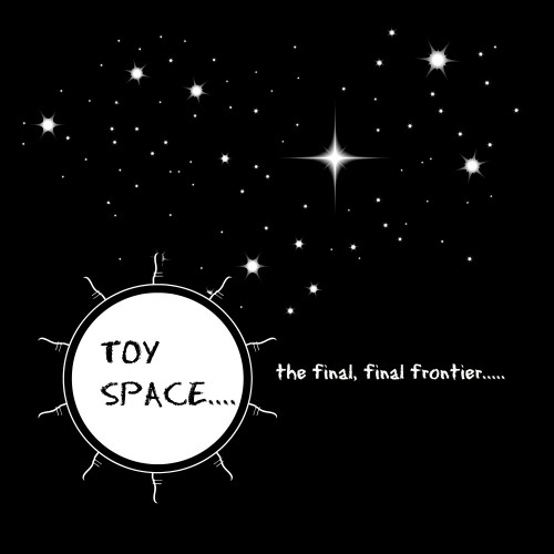 Spilling the Beans –  Toys in Deep Space