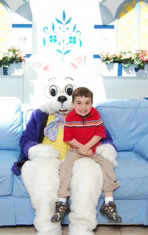 Creep Bunny photo